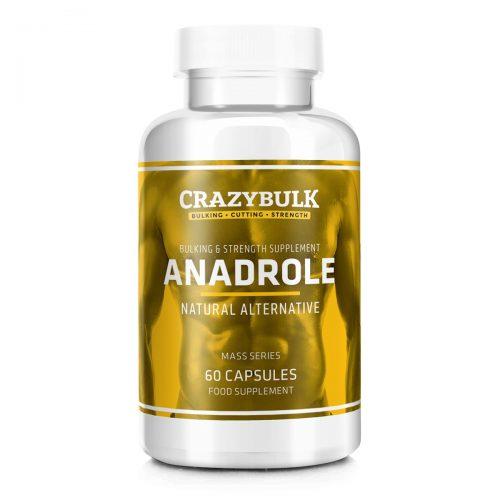 Anadrole (Anadrol)