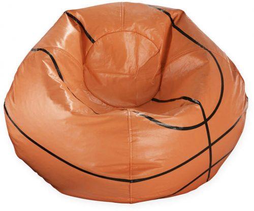 Asstd National Brand Sėdmaišis Krepšinio Kamuolys