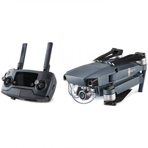 DJI Mavic Pro 40 MPH 4K Video Camera Drone