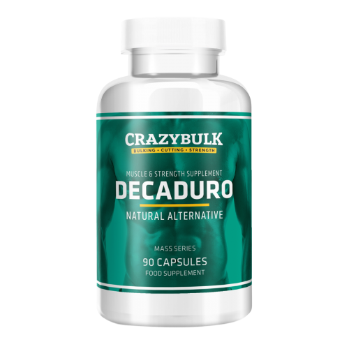 Decaduro (Deca Durabolin)