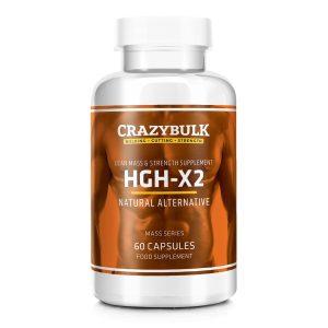 HGH-X2 (HGH)