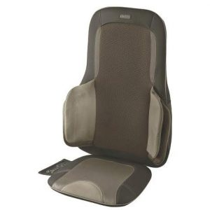 HoMedics® Air Compression + Shiatsu Masažinė kėdė