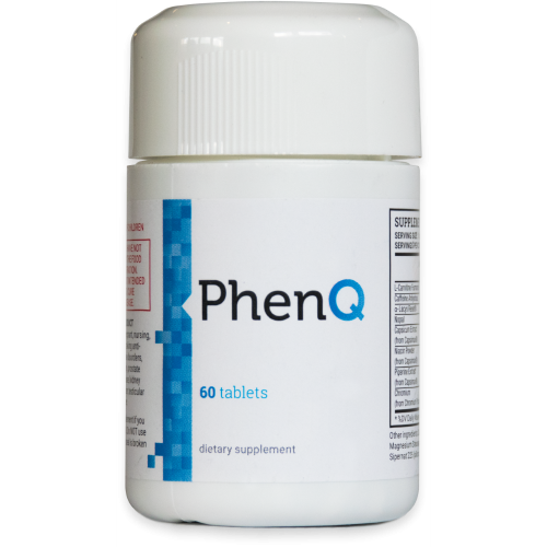 PhenQ WEIGHT LOSS PILLS WITH THE POWER OF MULTIPLE WEIGHT LOSS SUPPLEMENTS