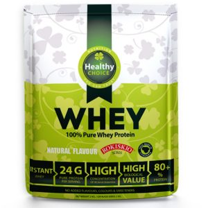 Proteinas Hhealthy Choice 2 kg
