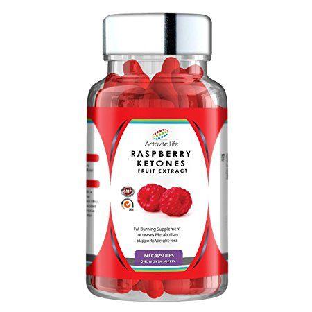 Actovite Life Raspberry Ketones