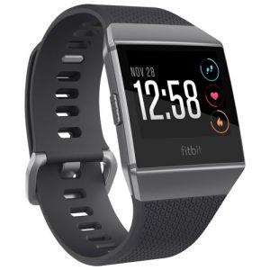 Fitbit Ionic Laikrodis