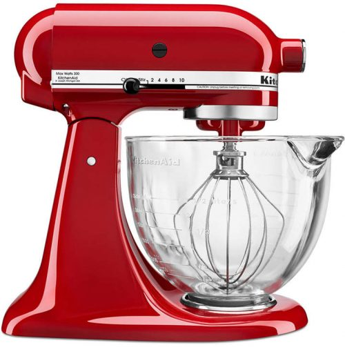 KitchenAid Mixer KSM105GBC