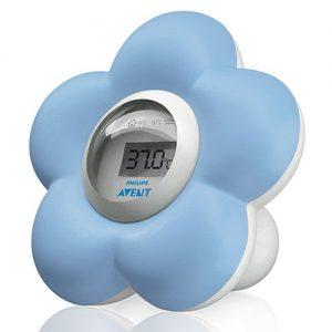 Termometras voniai Philips AVENT SCH550/20