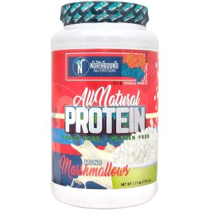 Proteinas Mini Marshmallows 80/20