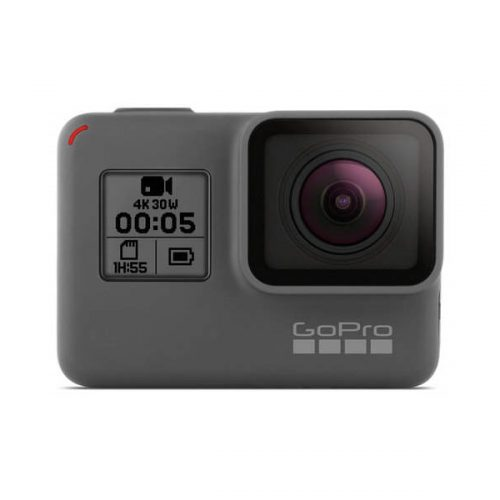 Veiksmo kamera GoPro HERO6 Black