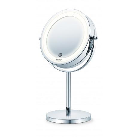 Beurer Apšviečiamas kosmetinis veidrodis BS55