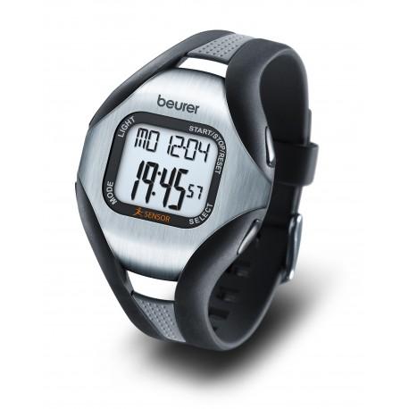 Beurer Širdies ritmo matuoklis, žingsniamatis - laikrodis PM18