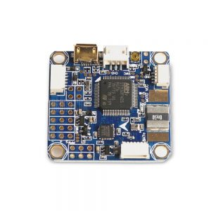 BetaFlight F4 Pro V3 Skrydžio Kontroleris su OSD ir Barometru - COLORMIX