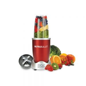 Blenderis NutriBullet DELIMANO