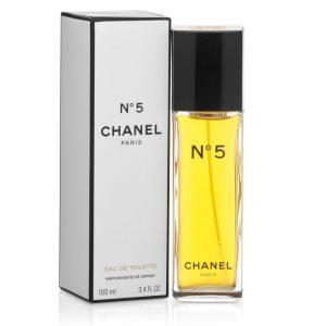 Kvepalai Chanel No.5
