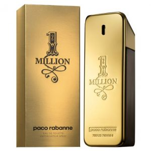 Kvepalai Paco Rabanne 1 Million