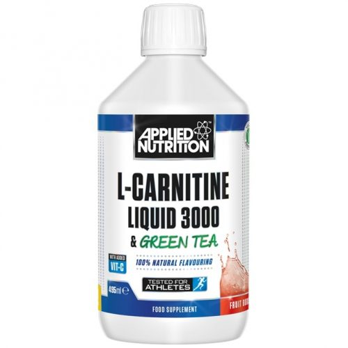 L-karnitinas 3000mg