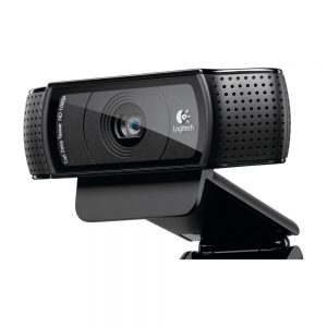 Internetinė kamera LOGITECH C920