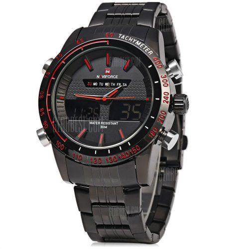 Laikrodis NAVIFORCE NF9024