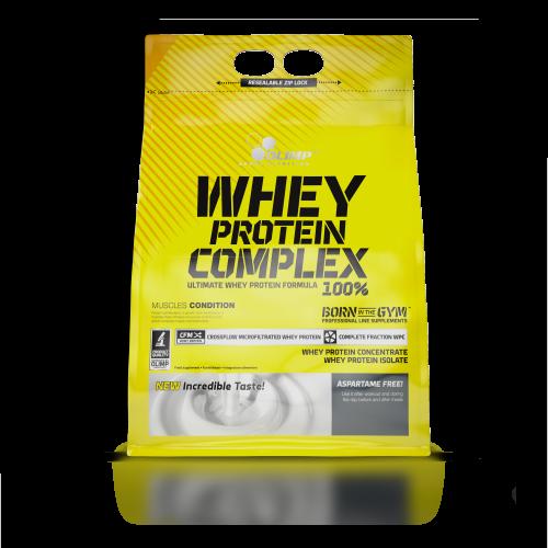 Proteinas Olimp Whey Protein Complex 100%