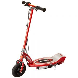 Razor E100 Electric Red
