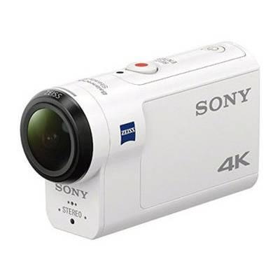 Vaizdo kamera Sony FDR-X3000R