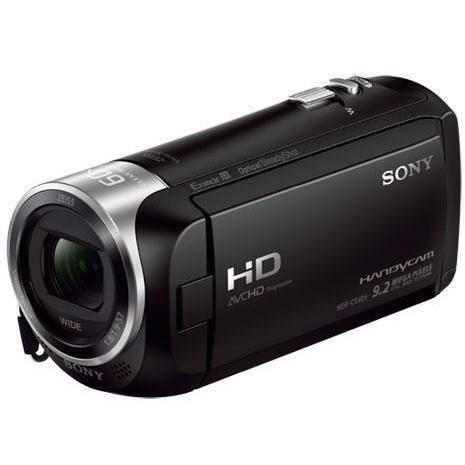 Vaizdo kamera Sony HDR-CX405