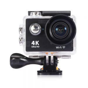Veiksmo Kamera H9 Ultra HD 4K