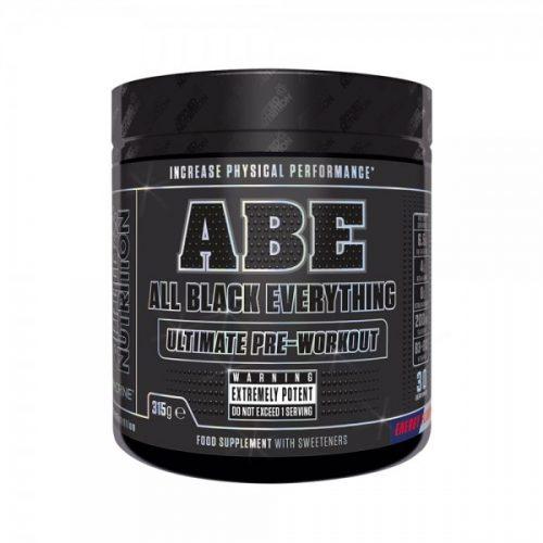 ABE ( All black Everything ) 315g