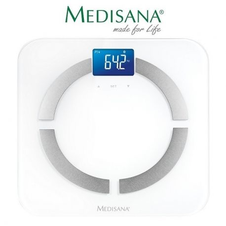 Analizuojančios svarstyklės Medisana BS 430 Connect