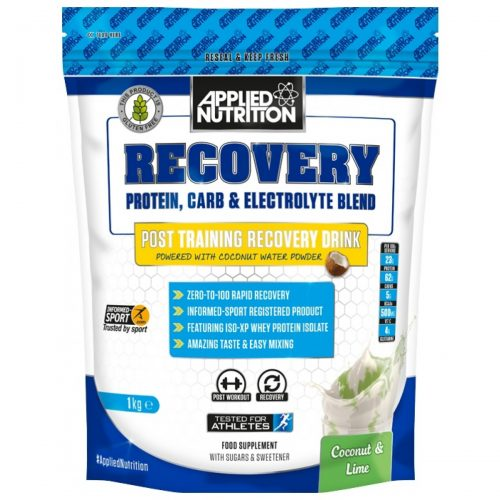 Applied Nutrition Recovery 1000g