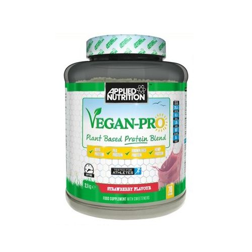 Proteinas VEGAN PRO 2100g