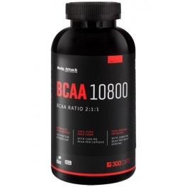 BCAA 10800 300 KAPS