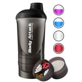 Gertuvė Body Attack Smart Shaker