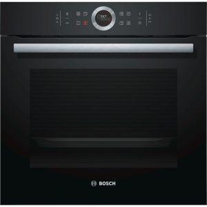 Įmontuojama orkaitė Bosch HBG672BB1S