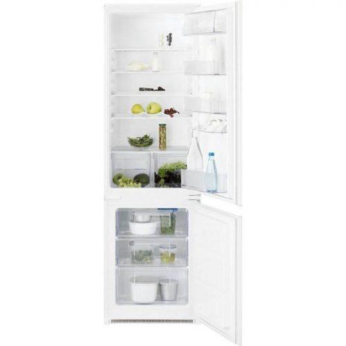 Šaldytuvas ELECTROLUX ENN2800BOW įmontuojamas
