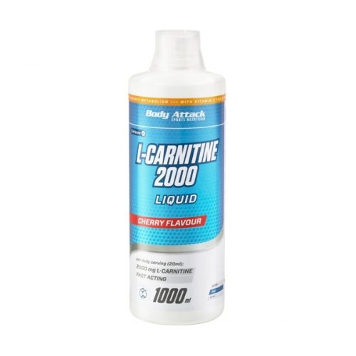L-Karnitinas 2000 (1000ml)
