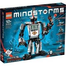 Lego konstruktoriai
