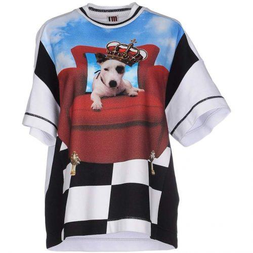 Marškinėliai I'M ISOLA MARRAS