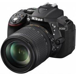 Fotoaparatas Nikon D5300