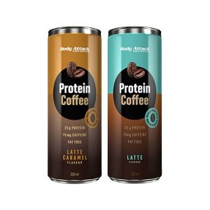Protein Coffee - 250ml