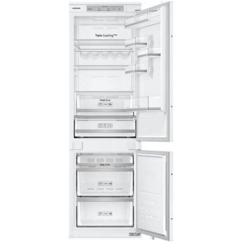 Šaldytuvas SAMSUNG BRB260076WW įmontuojamas