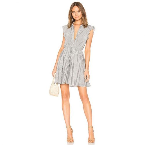 BCBGeneration Shirting Dress suknele