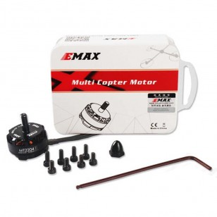 EMAX Cooling Series Multicopter Motor MT2204 KV2300 II-CCW