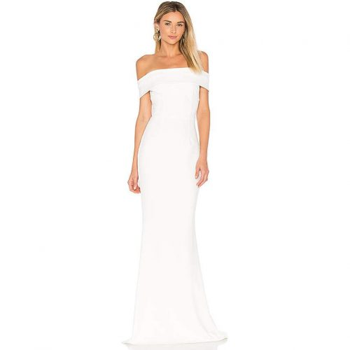 Katie May Legacy Gown suknele