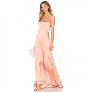 Lovers + Friends x REVOLVE The Slip Dress suknele