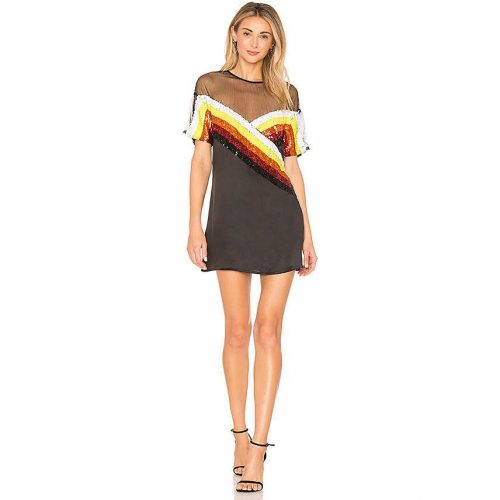 NBD Mireya Dress suknele