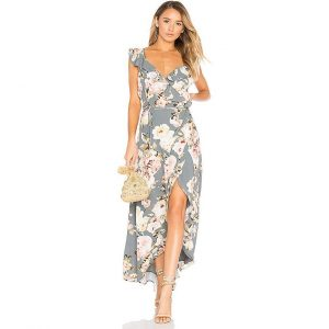 Privacy Please Fillmore Dress Suknele