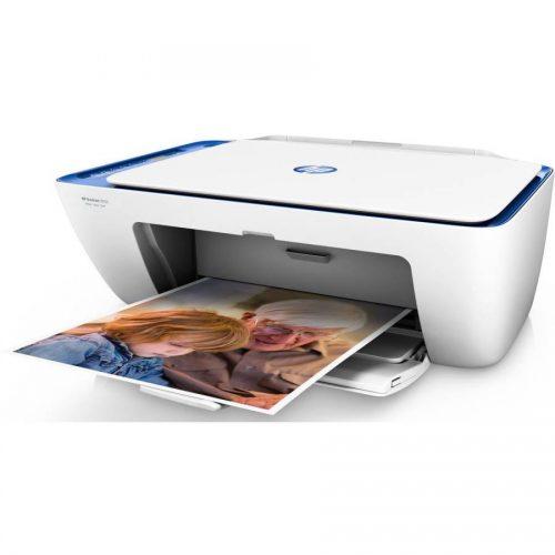 Spausdintuvas HP DeskJet 2630 All-in-One