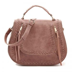 Urban Expressions Khloe Crossbody Bag - Women's rankine